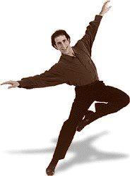 Sam Weber: A Master of American Tap Dance