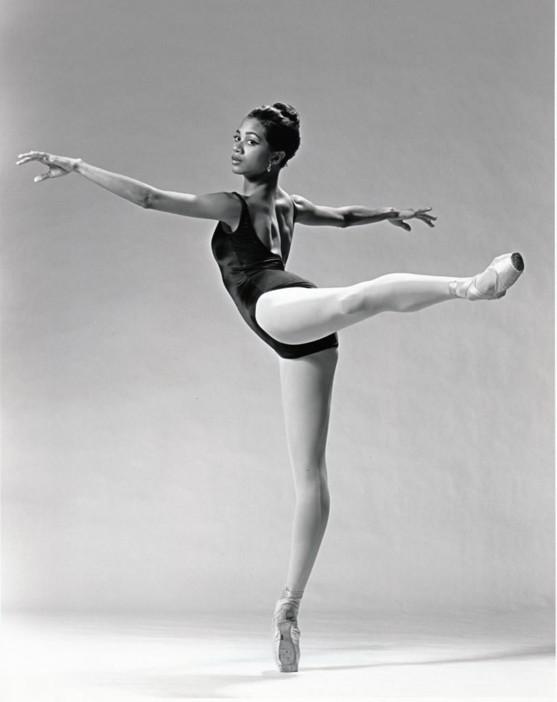 Yolonda Jordan, San Francisco Ballet, African American ballerina, black ballet dancer, Ballet Austin, black ballerina, yolanda