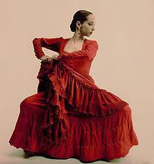 Belen Maya, Flamenco Dancer