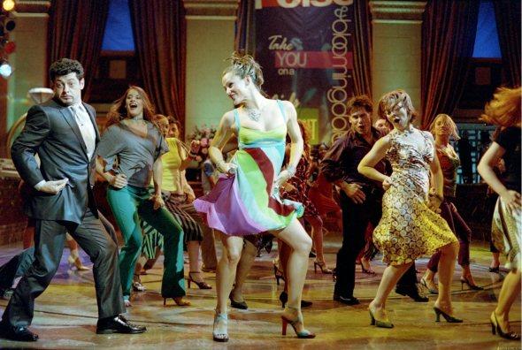 "Memorable Film/TV Dance Scenes and ""Justified's"" Boyd Crowder"