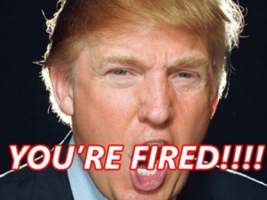 Director to Dancer: You're Fired!!