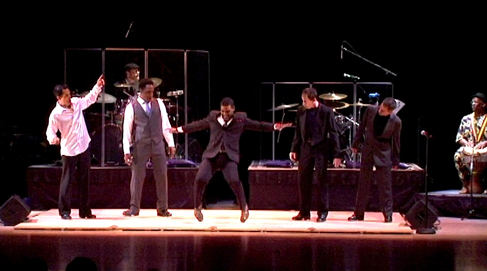 Dance Review: 2012 Bay Area Rhythm Exchange