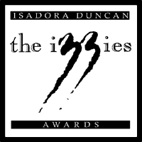 Isadora Duncan Dance Awards 2013 Winners & Performers