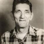 D. Ray White, the legendary mountain dancer