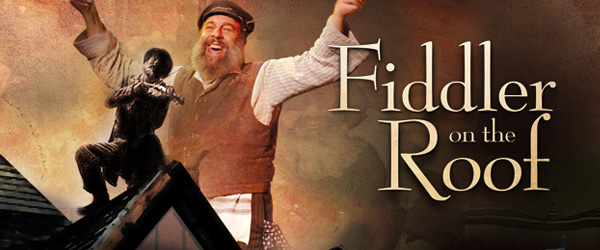 Fiddler on the Roof (Image: Source)