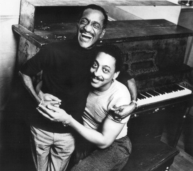Sammy Davis, Jr. & Gregory Hines (Image: IMDb)