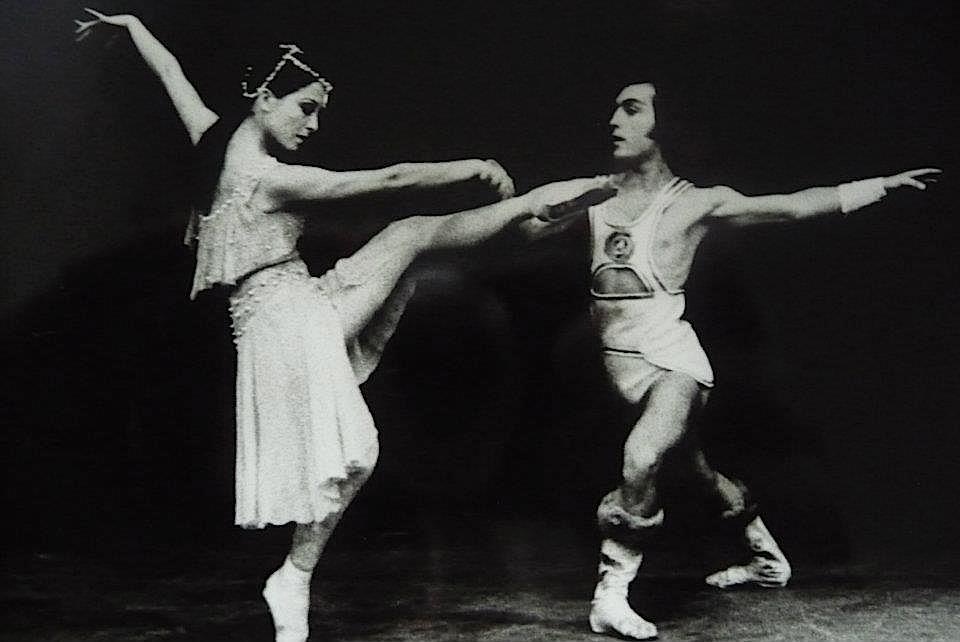 Binay Okurer & Ceyhun Ozsoy