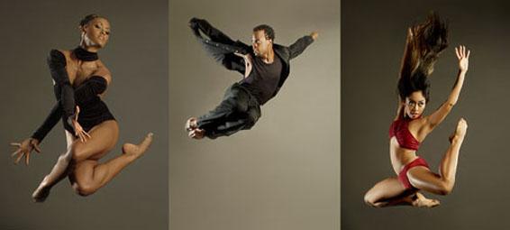 Dallas Black Dance Theater - Source