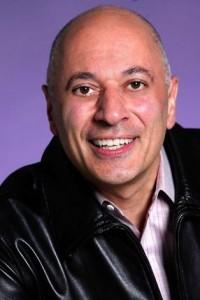 Dennis Nahat (Theatre Ventures International)