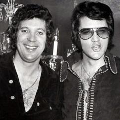 Tom Jones & Elvis Presley (Image source)