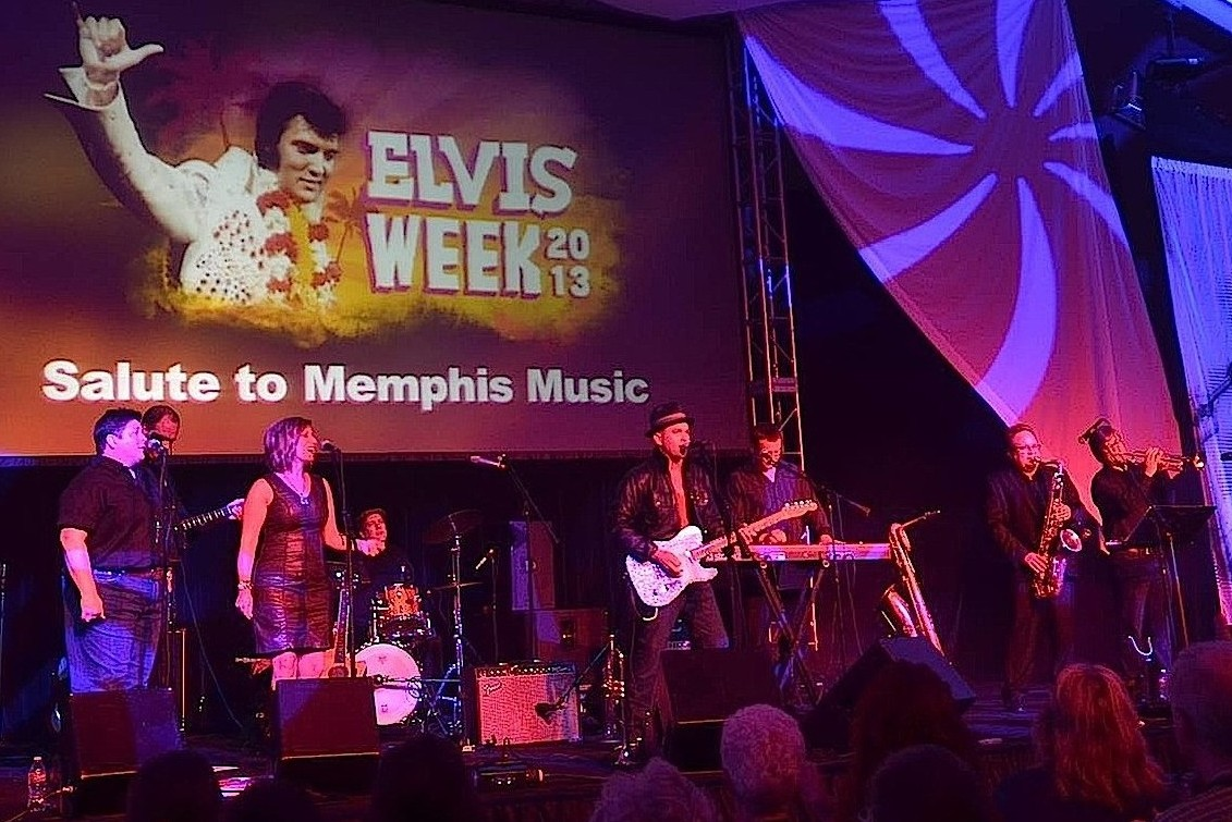 A Salute to Memphis Music