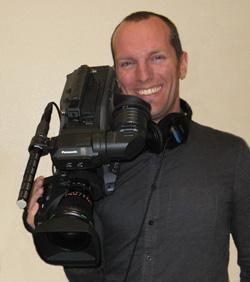 Ben Estabrook, Director (Image source: http://www.sfdancefilmfest.org/2013/workshops-2/)