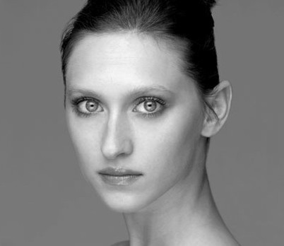 Sarah Van Patten, Principal Dancer with the San Francisco Ballet (© David Allen)