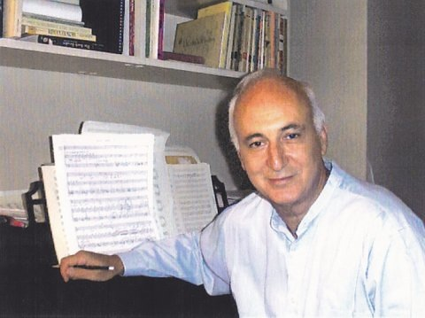 Jeffrey Levine - Composer, Double Bassist