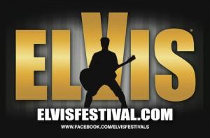 Elvis Festivals logo