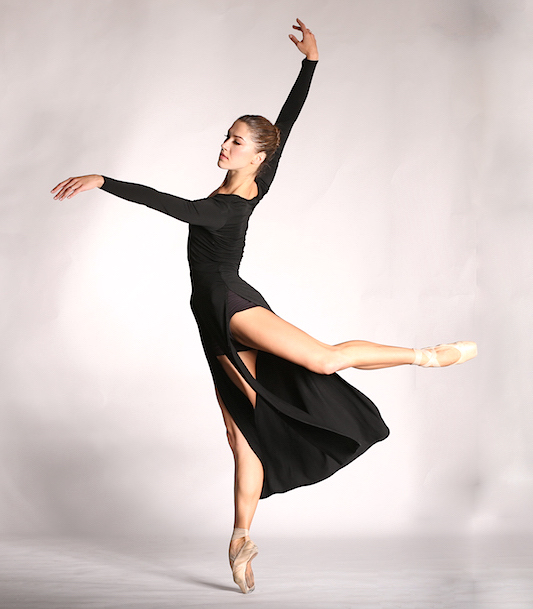Diablo Ballet  Announces its 22nd Season